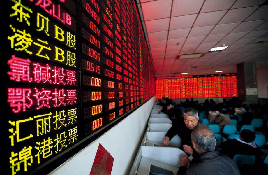 德勤中國一直助內地企業融資上市