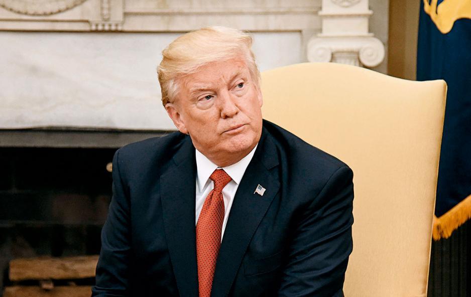 美國總統特朗普以國家安全為理由,拒絕具中資背景的私募基金收購萊迪思半導體。