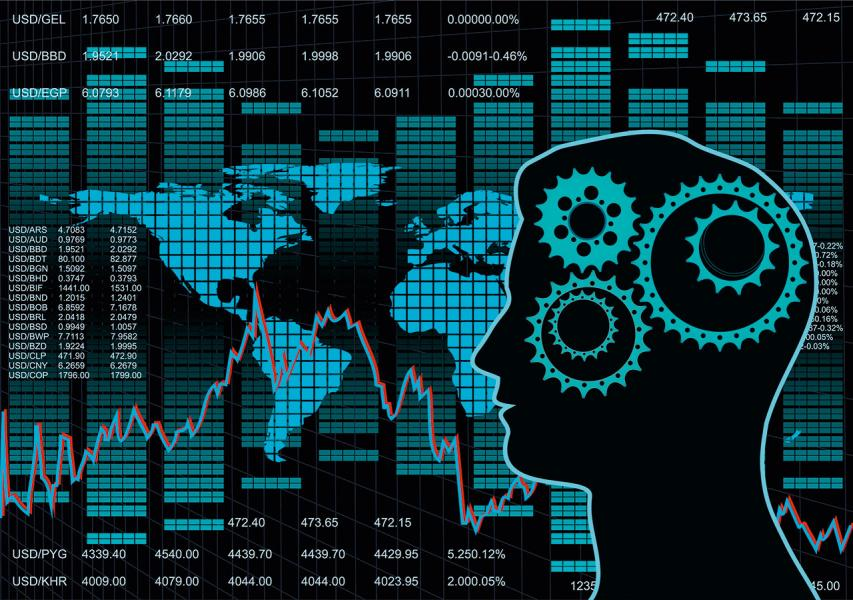 大數據是構成智慧城市之基礎。