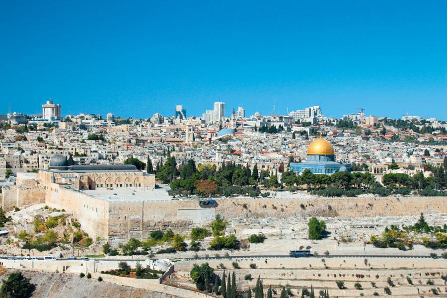 以色列在多個創新技術範疇中領先國際,被冠以「創科王國」之美譽。