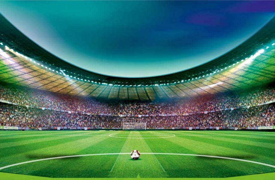 體育產業是一大資本藍海。