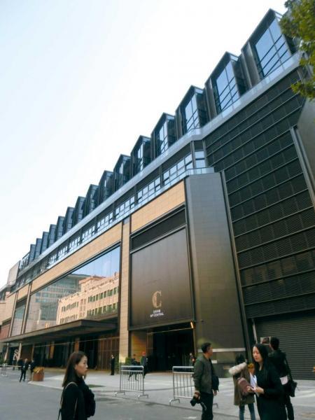 酒店、旅遊地產、服務式公寓等項目近年廣受投資者追捧。