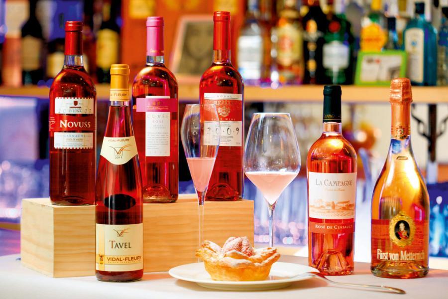 中國對美國的反制措施,涉及向美國的出口產品如葡萄酒等。