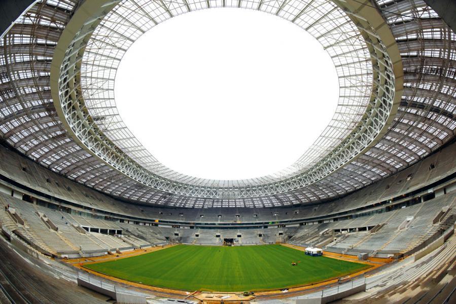 四年一度的世界盃,除了是體育運動,也是一項經濟活動。