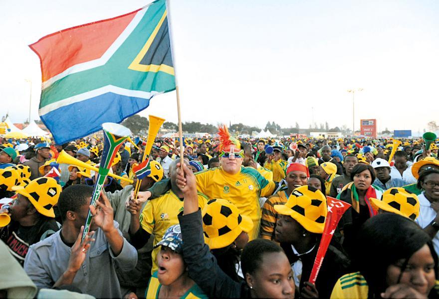 南非舉行世界盃後國內仍然問題叢生。