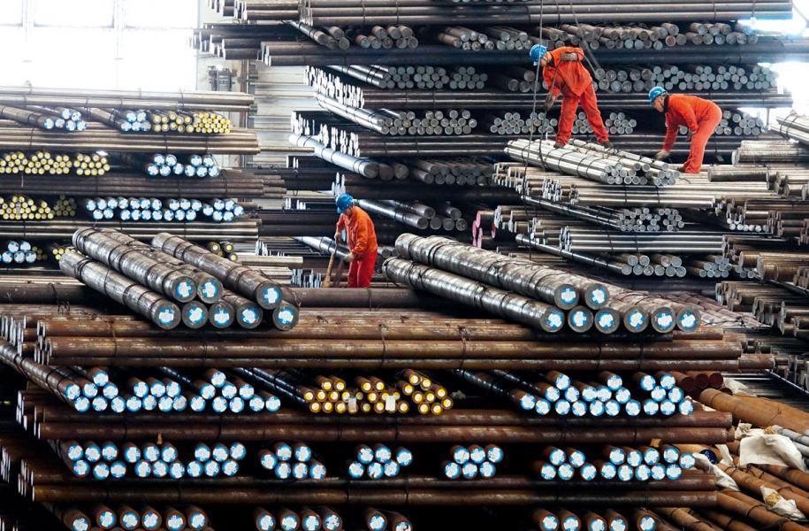 在貿易戰陰霾下,中國要刺激經濟唯靠內需和投資。