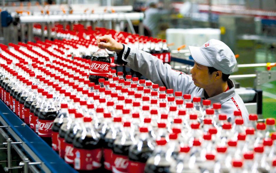 中國進出口因美國大幅提升關稅大受影響。