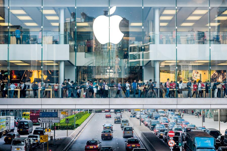 雖然香港的手機滲透率高,市民也習慣使用互網聯,但Google香港發現僅三成市民視香港為智慧城市。