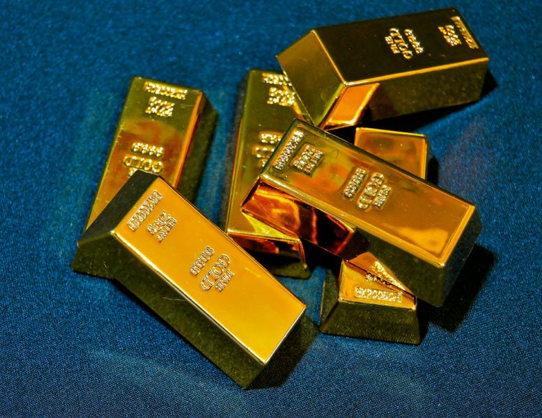 另類投資如黃金可提供與市場走勢相關性低的回報。