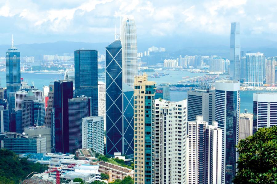 香港的物業市道已經歷一番上落,先升後回、由熱轉冷。