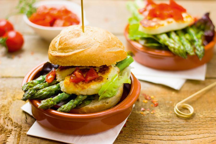 Green Monday 最新「港人素食習慣調查」結 果顯示,近四分一港人有素食習慣。