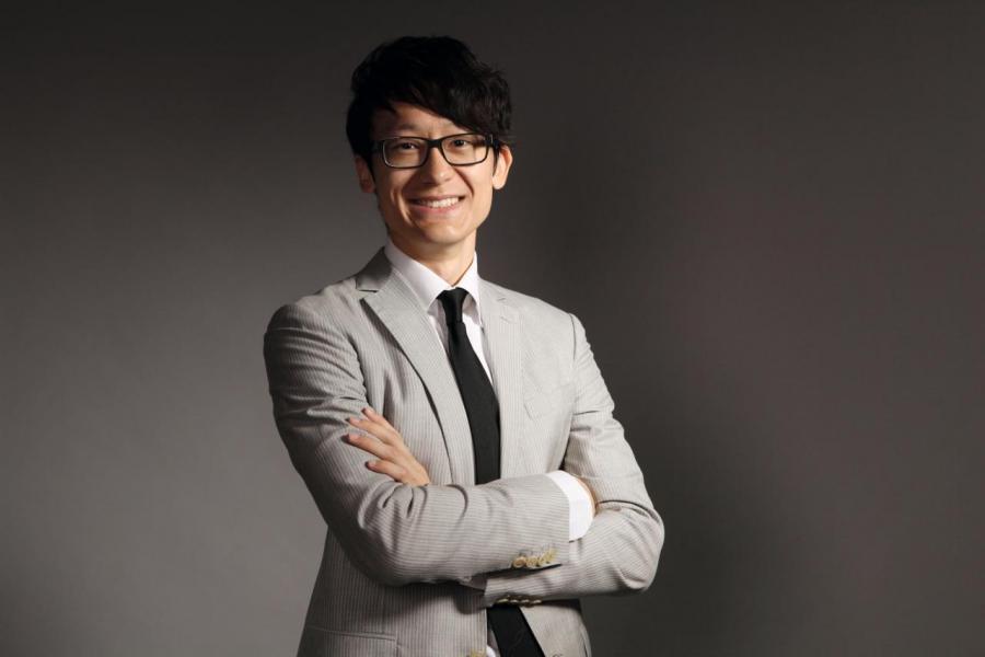 戈壁創投董事總經理唐啟波。