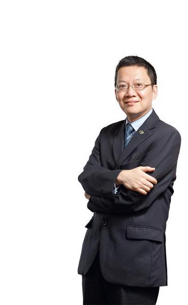 汪敦敬 祥益地產總裁