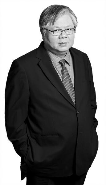 Coils Lam Wai Chun (1957年-2018年8月18日)
