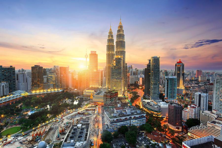 馬來西亞與香港經貿活動頻繁,近年本港積極向該國輸出專業服務。