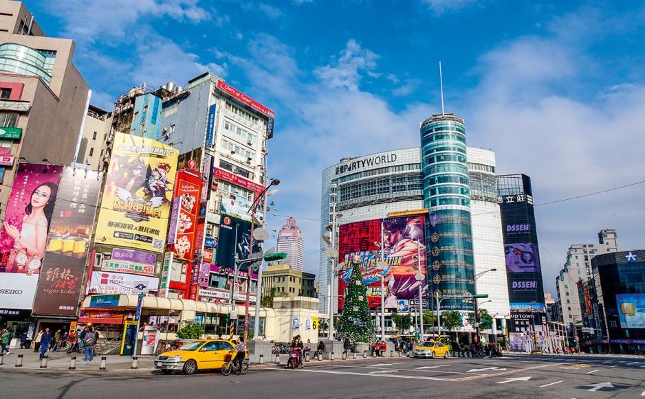 台灣經濟近年受環球經濟及兩岸政治氣候影響,島內經濟發展增長呆滯。