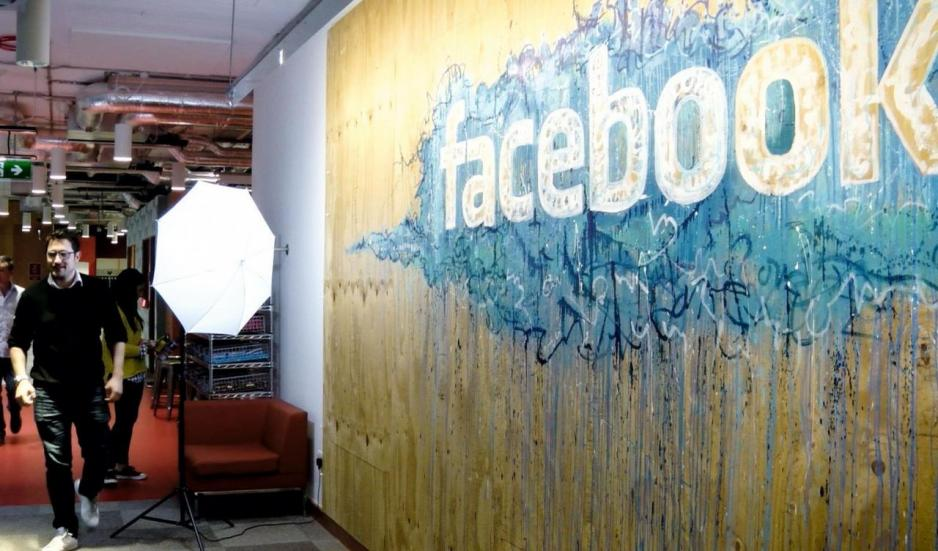 Facebook再揭與中美企業分享用戶數據。