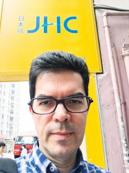 不知David Webb平日的日用品是否也會幫襯日本城?
