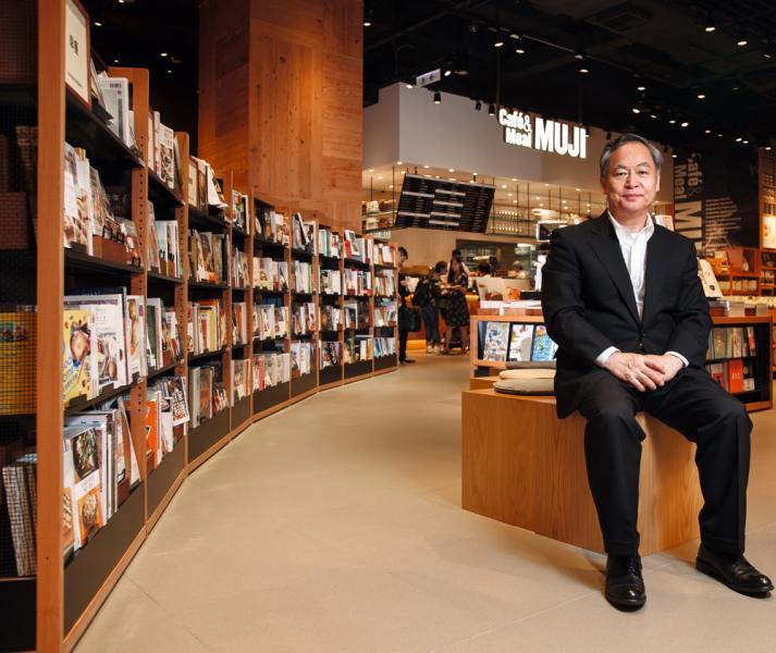 擁有豐富海外營運經營的松曉,自謂是「不太像日本人的日本人」。