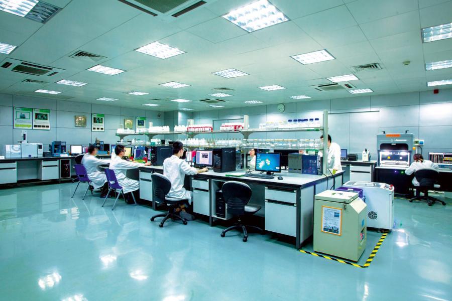 選址潮汕設廠,原因之一是當地生活沒深圳般多姿多采,研發團隊可更專注。