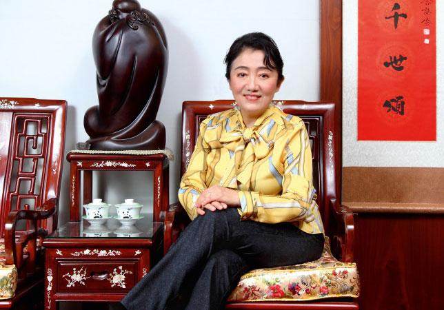 北京大學第六醫院黃悅勤教授。