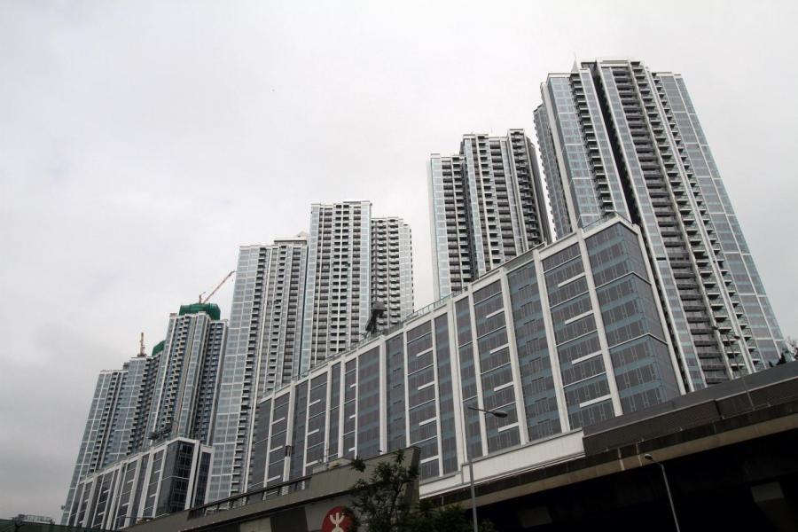 匯璽發展項目第5期約1,172伙已獲批預售,計畫於第2季內推出。