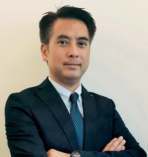 邵志堯:江西財經大學客座教授