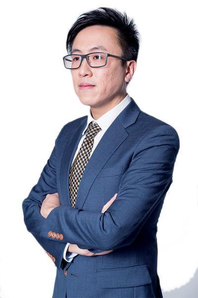 林嘉麒:宏滙資產管理董事及 投資策略總監