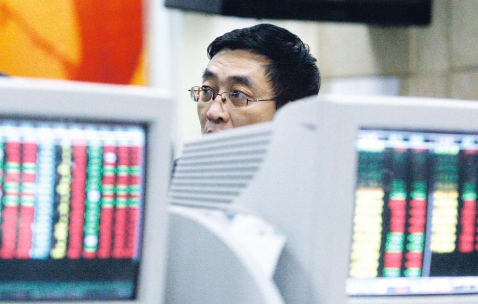 消息人士指上週暴跌的細價股不是太多散戶參與,以內地投資者炒賣居多。