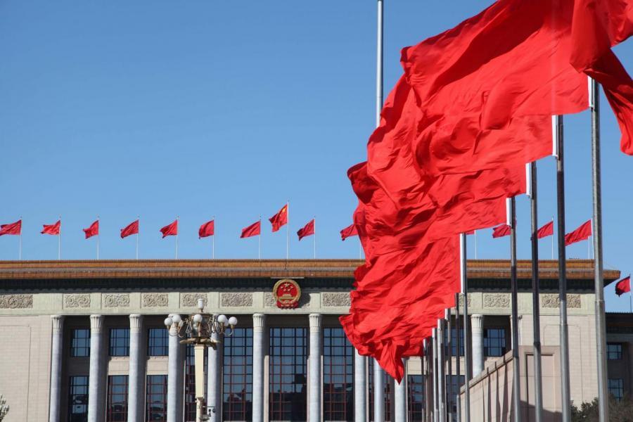 作為全球第二大經濟體的中國,國內的企業已有足夠的實力與外資競爭,故中央決定加快開放市場。