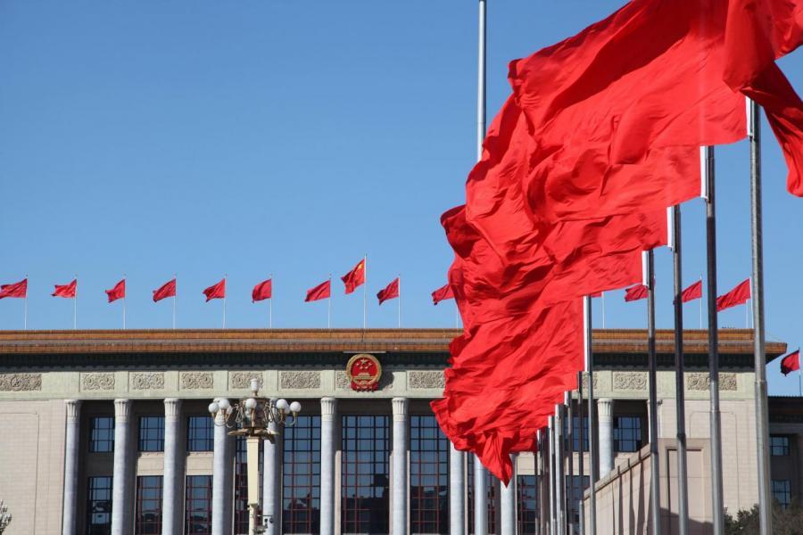 中國政府日前首次把氫能源寫入《政府工作報告》。
