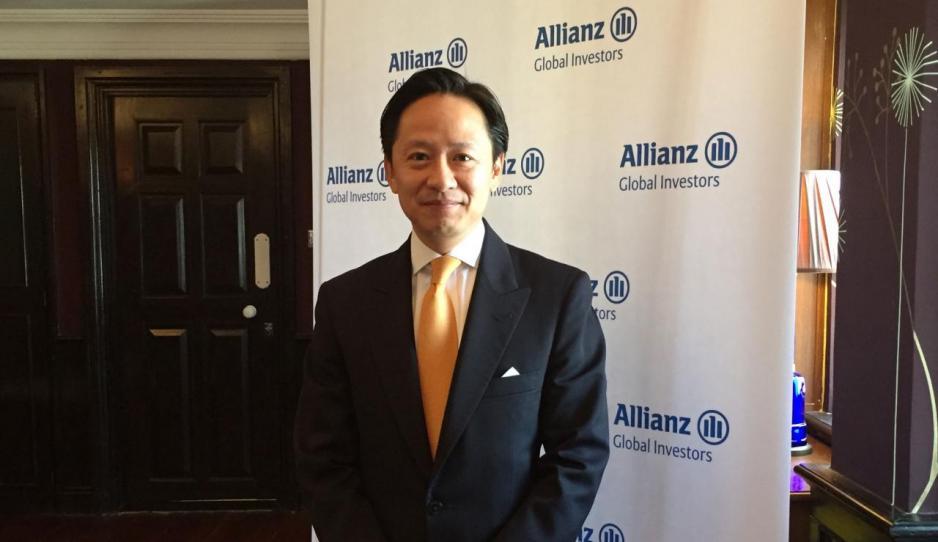 安聯投資亞太區顧問與客戶諮詢總監及香港機構業務總監曹偉邦提醒,打工仔不論何時都要做好風險管理,應透過均衡投資分散風險。