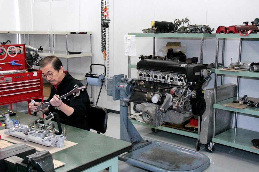 近期的數據顯示,日本的製造業正持續復甦。