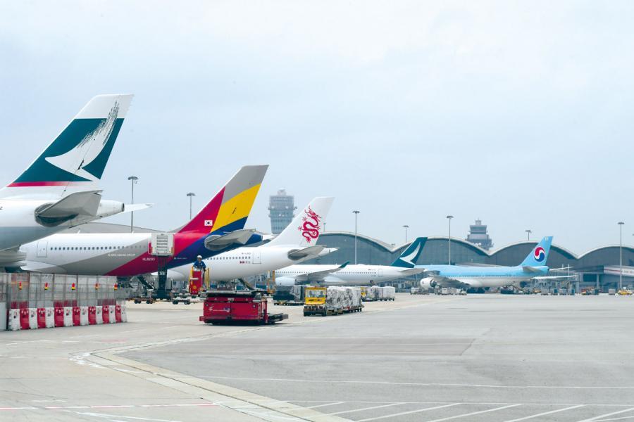 中國飛機製造正在崛起。