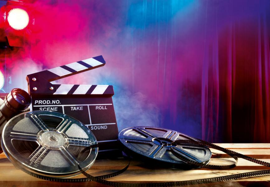 中國影視業產能正處於過剩狀態。