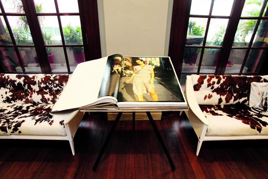 在出版業日漸式微的今日,以出版收藏級藝術專書著稱於世的Taschen卻能在科技大趨勢中存活下來。