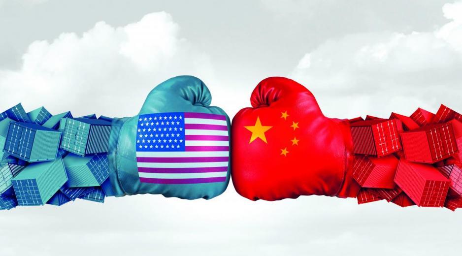 中美雙邊關係向來「牽一髮而動全身」,左右著全球經貿趨勢的走向。