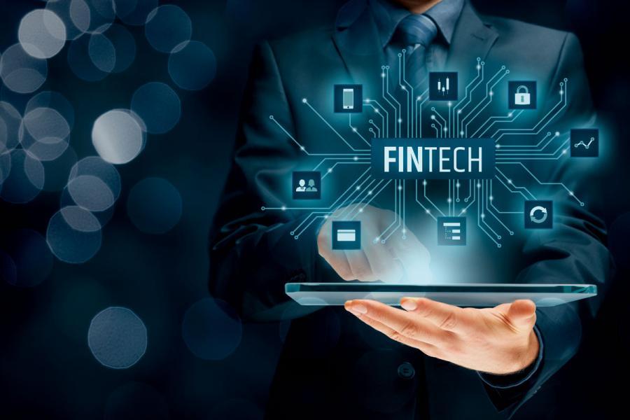 金融科技是當前的熱門話題。