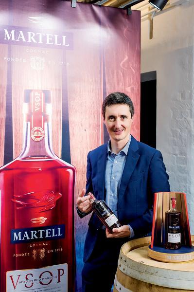 新任首席釀酒師Christophe Valtaud