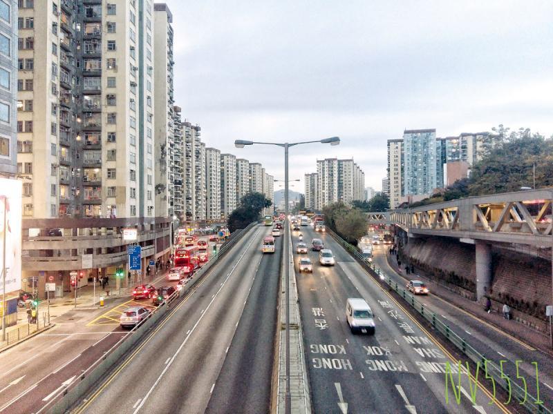 香港被譽為全球流動性最佳城市。