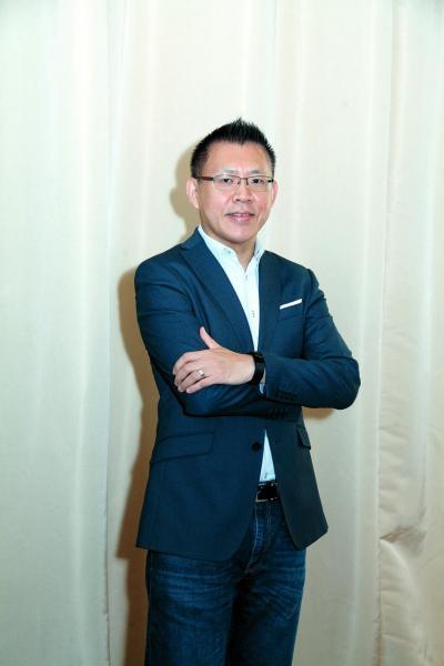 香港大學專業進修學院企業研究院高級課程主任暨首席講師陳斌博士。