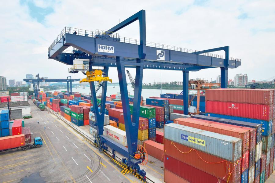 美國宣布再度加重對中國商品的徵稅。