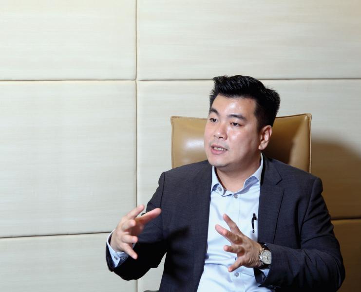 璋利國際行政總裁拿督鄭國利說,UiTM項目取得成功,加強集團的信心。