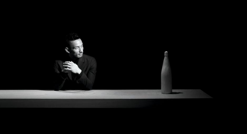 中田英壽表示,希望能透過以最頂級的佳釀,令國際市場更能體現清酒文化。