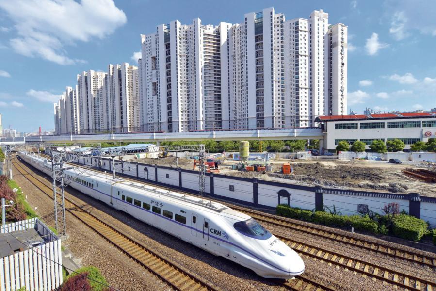 蔡炳偉不諱言,未來會繼續競投入主高鐵站及郵輪碼頭的免稅品店。