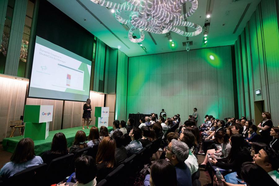 Simon Kahn認為亞洲企業如果能夠擁抱新科技,將對企業帶來企大優勢。