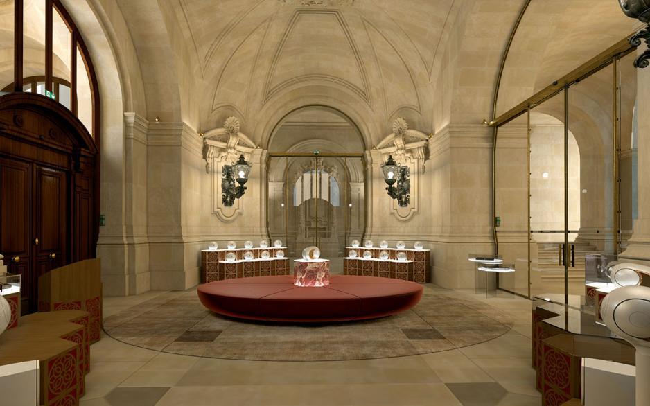 Devialet與法國國家歌劇院合作,實行名為「突破界限」(Hors les murs/Outside the walls)的歌劇企劃。