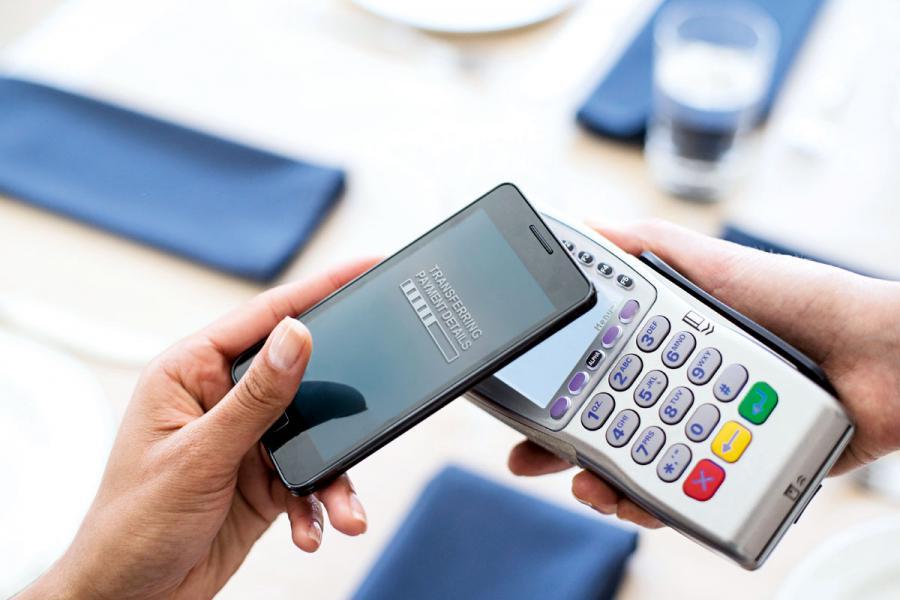移動支付的普及令電子錢包時代來臨。