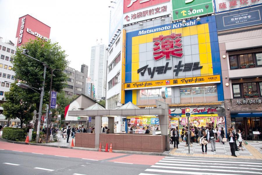 日本的藥妝零售業吸引了全球遊客。