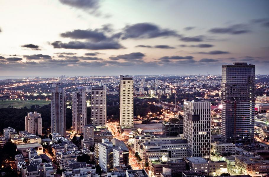 現代以色列立國僅不到70年,但科技實力足以擠身世界強國之列。